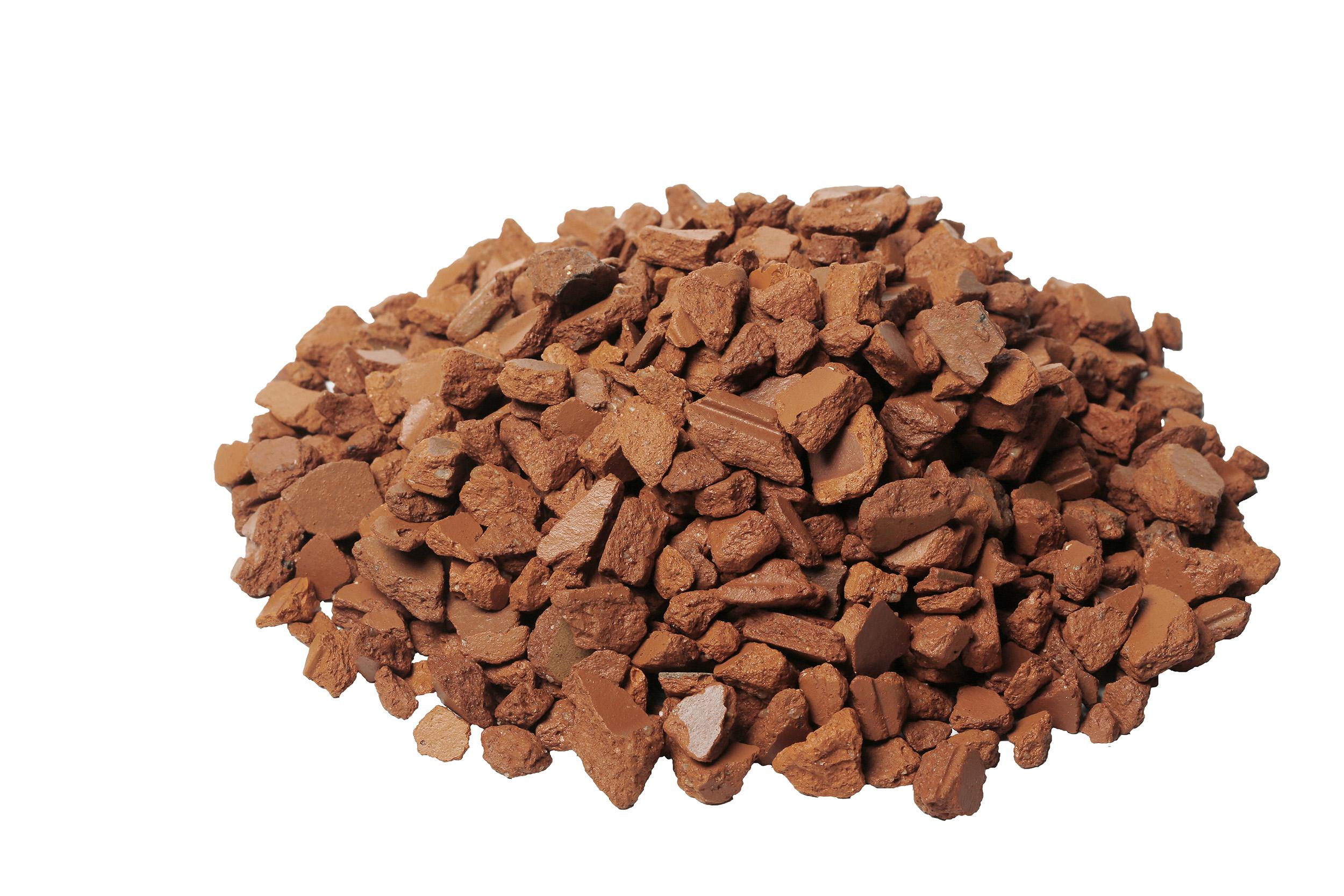 Brique pilée - Calibre 7-12