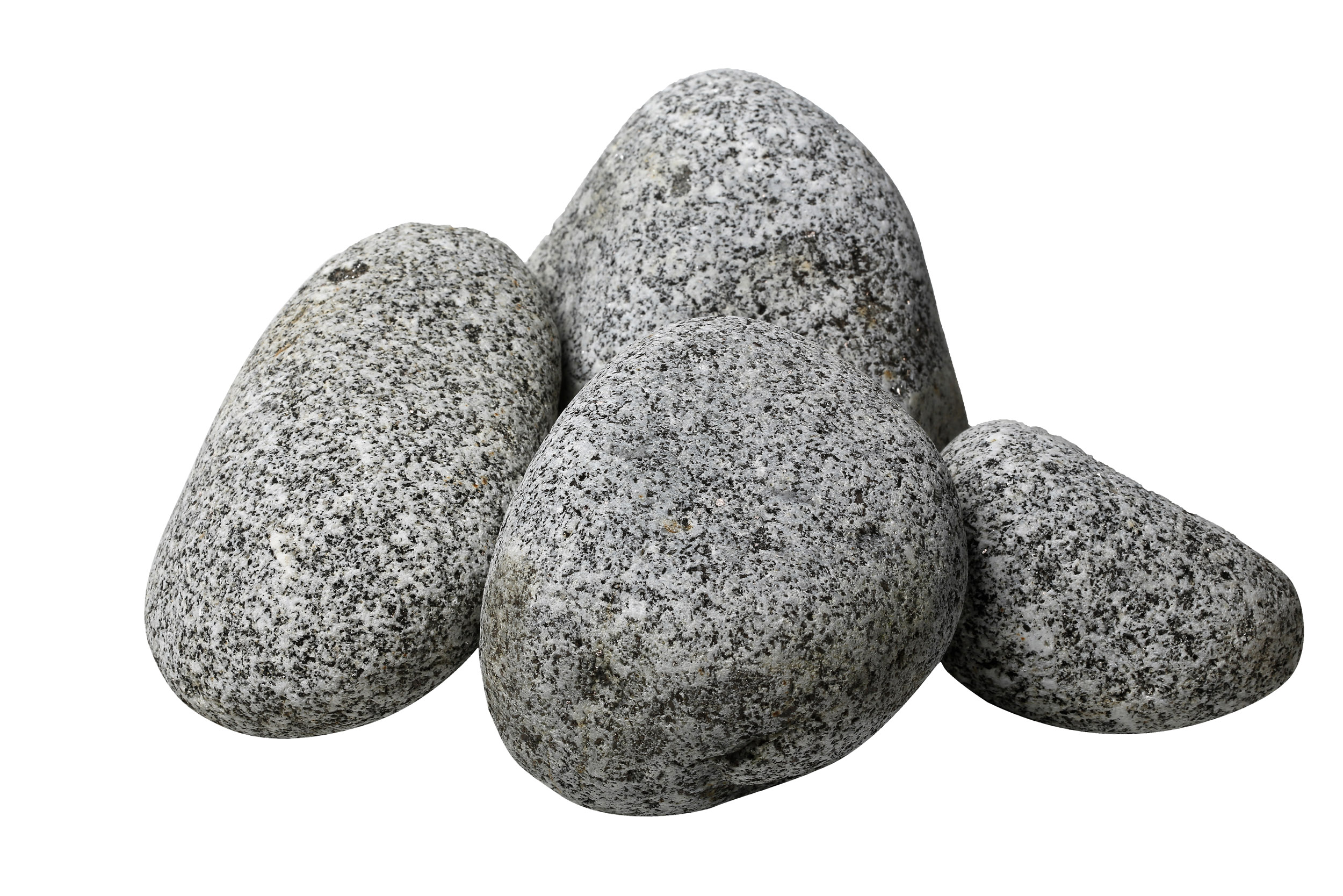 Granit gris adouci - Calibre 100-200
