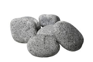 Granit gris adouci - Calibre 60-120