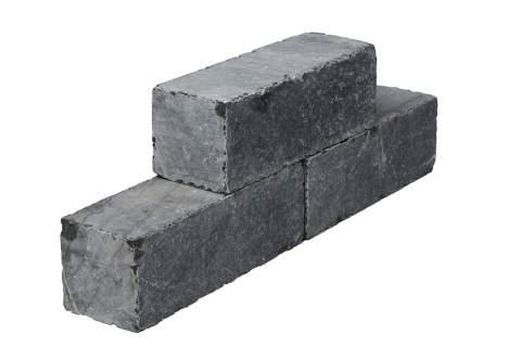 Bordures blue stone 10x10x30