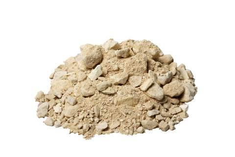 Calcaire blanc - Calibre 0-30