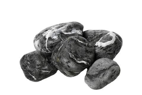 Pierre noire veine adouci - Calibre 60-120